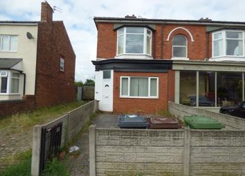 Thumbnail 3 bed semi-detached house for sale in Upper Aughton Road, Southport, Merseyside