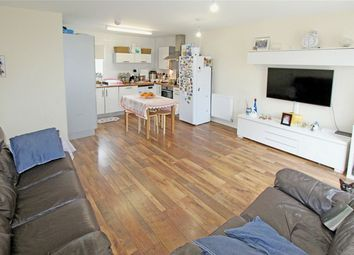 Thumbnail 2 bed maisonette for sale in Chieftain Way, Cambridge