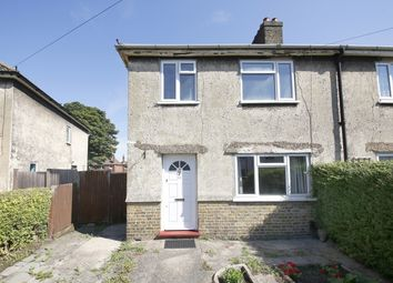 Thumbnail 3 bed end terrace house for sale in Kashmir Road, London