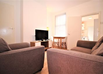 Thumbnail 4 bed shared accommodation to rent in Wand Street, Leicester