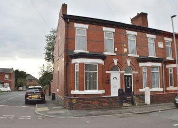 Thumbnail 2 bed end terrace house to rent in Abbey Hey Lane, Gorton, Manchester
