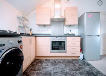 Thumbnail 2 bed flat to rent in Newland Street, Grh (Gloucestershire Royal Hospital), Gloucester