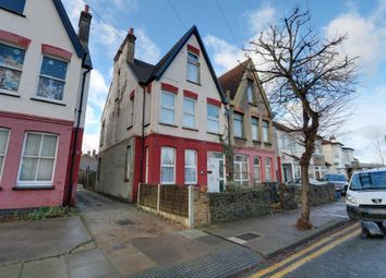 Thumbnail 2 bed flat for sale in Crowborough Road, Southend-On-Sea