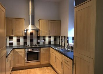 Thumbnail 5 bed town house to rent in Chandlers Lane, City Quay, Dundee