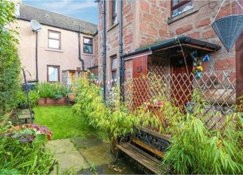 2 bed flat for sale in Glamis Road, Kirriemuir, Angus DD8