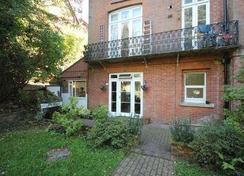 Thumbnail 1 bed flat for sale in Dry Hill Park Road, Tonbridge