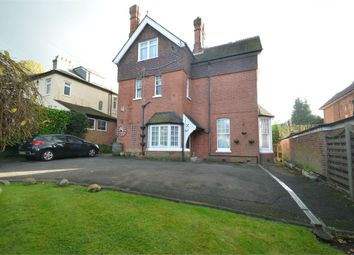 Thumbnail 3 bed flat for sale in St Hildas Mount, Marsh Lane