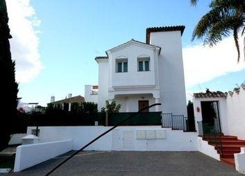Thumbnail 2 bed town house for sale in Benamara, Malaga, Spain