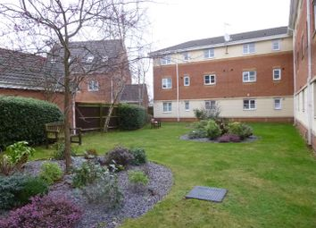 Thumbnail 2 bedroom flat for sale in Gladstone Street, West Bromwich