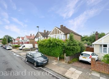 Thumbnail 3 bed end terrace house for sale in Parkfield Crescent, Feltham