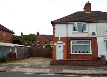 Thumbnail 2 bed semi-detached house for sale in Sheridan Street, Leicester, Leicestershire