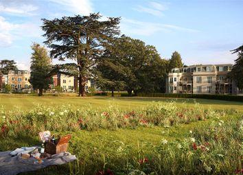 Thumbnail 3 bedroom flat for sale in Magna Carta Park, Englefield Green, Egham, Surrey