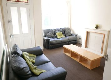 Thumbnail 3 bedroom terraced house to rent in St Ives Mount, Armley, Leeds
