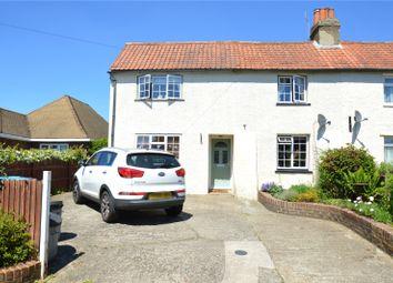 Thumbnail 4 bed semi-detached house for sale in Le Personne Road, Caterham, Surrey