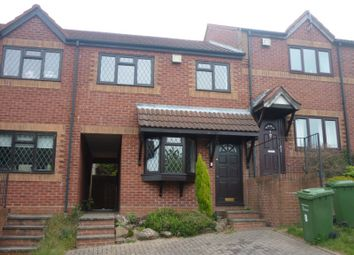 Thumbnail 3 bed mews house to rent in Woodland Way, Birchmoor