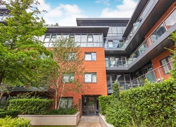 Thumbnail 2 bed flat for sale in Chartfield Avenue, Putney