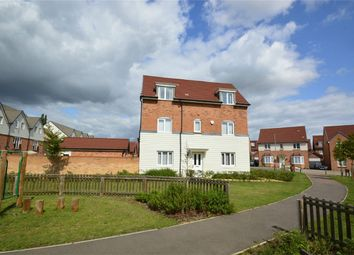Thumbnail 4 bedroom detached house for sale in Sovereign Place, Hatfield, Hertfordshire