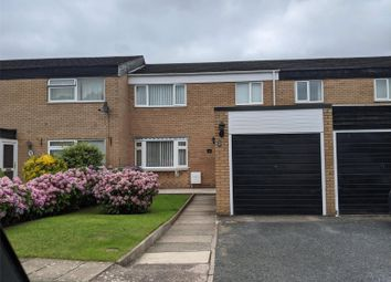 Thumbnail 3 bed terraced house for sale in Cornbrook, Stirchley, Telford