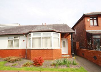 Thumbnail 2 bed semi-detached bungalow for sale in Bryn Road South, Ashton-In-Makerfield, Wigan, Lancashire