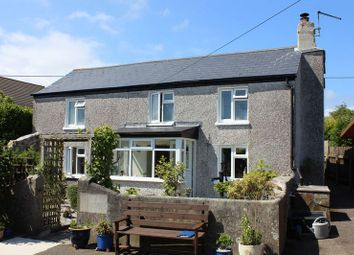 Thumbnail 3 bed cottage for sale in Boscoppa Road, Boscoppa, St. Austell
