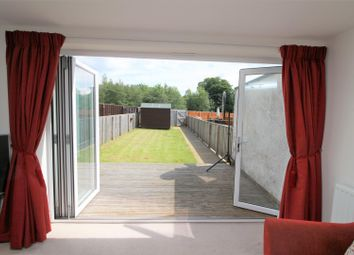 Thumbnail 2 bed terraced house for sale in Malin Grove, Inverkip, Greenock