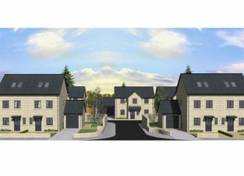 Thumbnail 4 bed semi-detached house for sale in Goodshaw Fold Close, Rawtenstall, Rossendale