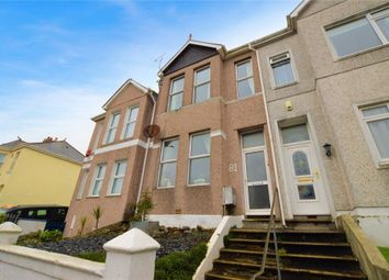 3 bed terraced house for sale in Neath Road, Plymouth PL4
