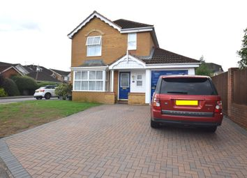4 bed detached house for sale in Challinor, Church Langley, Harlow CM17