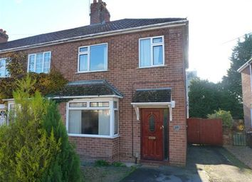 Thumbnail 3 bed property to rent in The Crescent, Andover