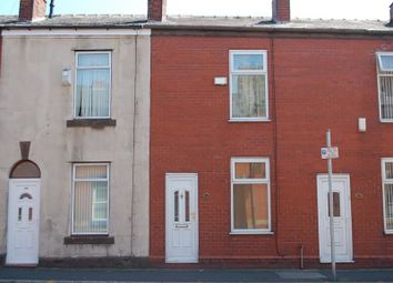 Thumbnail 2 bed terraced house to rent in Whiteacre Road, Ashton-Under-Lyne