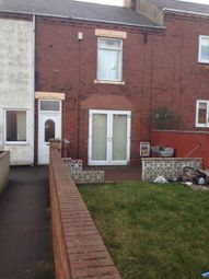 Thumbnail 3 bed terraced house to rent in North Avenue, Horden, Peterlee
