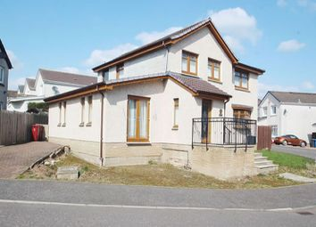 Thumbnail 3 bed detached house for sale in 1, Nethan View, Blackwood ML119Yn