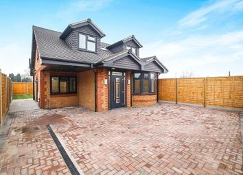 Thumbnail 3 bedroom detached house for sale in West End Avenue, Smethwick