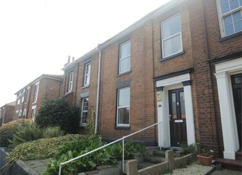 Thumbnail 5 bedroom terraced house to rent in Hythe Hill, Colchester, Essex