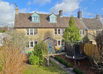 Thumbnail 4 bed semi-detached house for sale in The Croft, 61 Woolley Street, Bradford On Avon, Wiltshire