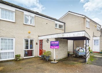 Thumbnail 3 bed terraced house for sale in Wilmot Green, Brentwood