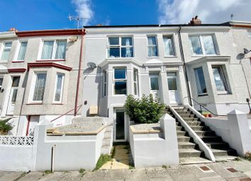 3 bed terraced house for sale in South View Terrace, Plymouth PL4