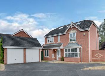 Thumbnail 6 bed detached house for sale in Penshurst Road, The Oakalls, Bromsgrove