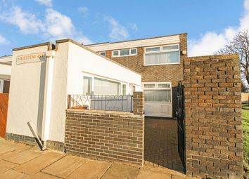 Thumbnail 4 bed terraced house to rent in Hazeldene Avenue, Kenton, Newcastle Upon Tyne