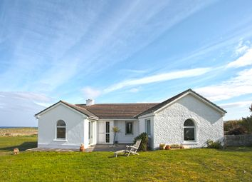 Thumbnail 4 bed detached house for sale in Rinboy Point, Fanad, Donegal