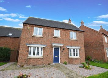 Thumbnail 4 bed property for sale in Warren Lane, Witham St Hughs, Witham St. Hughs Lincoln
