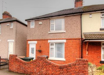 Thumbnail 2 bed property for sale in Grange Road, Longford, Coventry