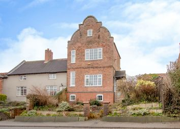 Thumbnail Link-detached house for sale in Church Street, South Leverton, Retford
