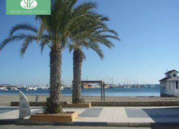 Thumbnail 1 bed apartment for sale in Centro, Los Alcázares, Spain