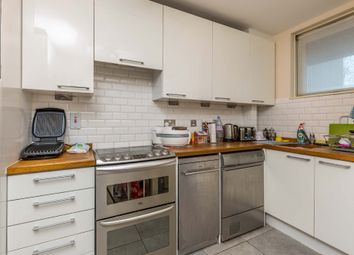 Thumbnail 3 bed flat to rent in Phoenix Road, Euston