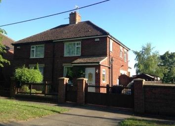 Thumbnail 3 bed semi-detached house for sale in Coniscliffe Road, Darlington
