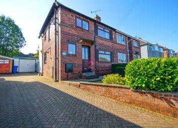 3 bed semi-detached house for sale in Thornbridge Drive, Frecheville, Sheffield S12