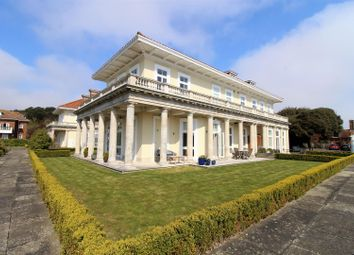 Thumbnail 2 bed flat for sale in Bevan Mansions, North Foreland Road, Broadstairs
