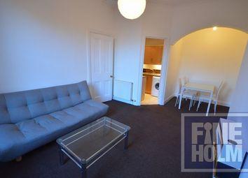 Thumbnail 1 bed flat to rent in Wardlaw Street, Edinburgh, Midlothian
