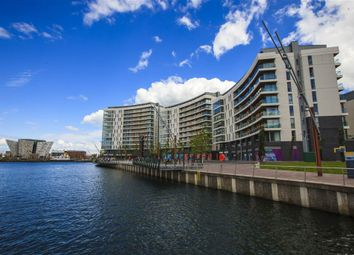 Thumbnail 1 bedroom flat for sale in Apartment 5-41 The Arc, Belfast